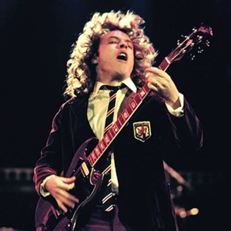 angus young  greatest guitarists rolling stone