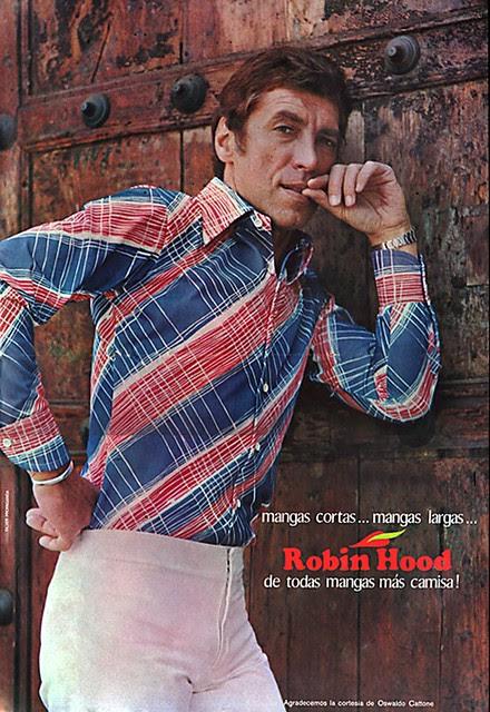 short sleeves... long sleeves...(1976)
