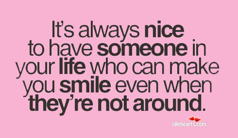 Quotes About Make People Smile 62 Quotes