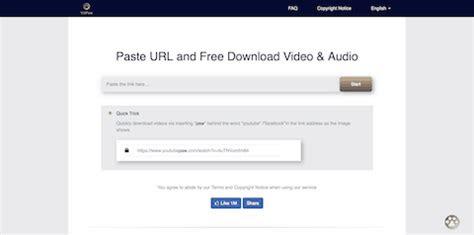 websites  offliberty   convert youtube