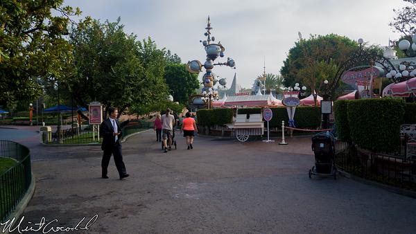 Disneyland Resort, Disneyland, Main Street U.S.A., President, Michael, Colglazier