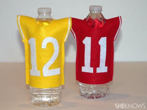 Drink jerseys