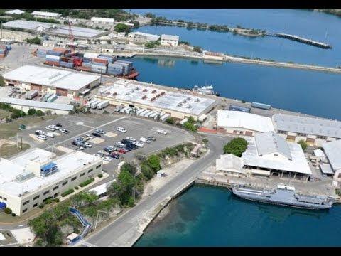 Guantanamo Bay Cuba The Most Amazing Attractions Beaches