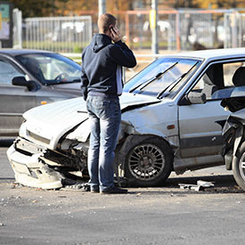 Indianapolis Dangerous Roads  IN Car Wreck Attorney