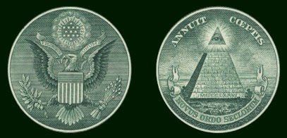 The Great Seal of the Unites States