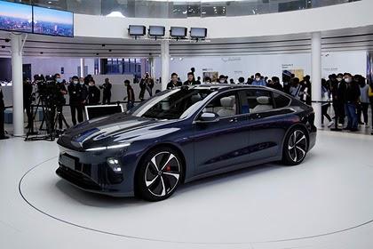 Китайские производители электромобилей задумали захватить Европу