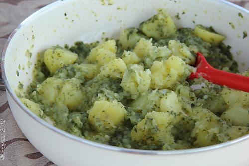 patate a schiscionera