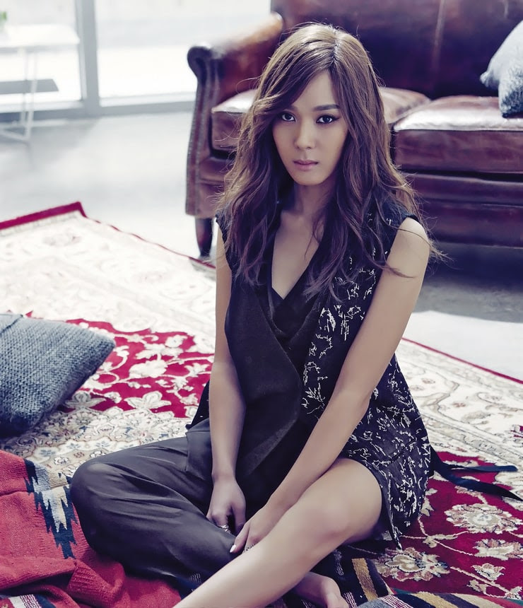 Picture of Yoon Mi Rae