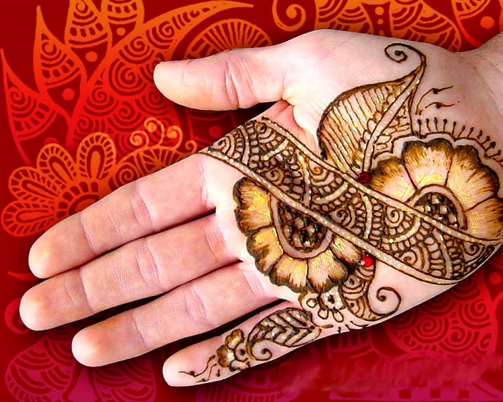 Henna Mehndi Designs Book Free Download Wallpapers Photos Images