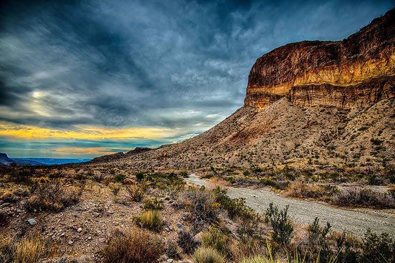 Texas Beautiful National Parks