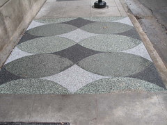 Another quilty sidewalk
