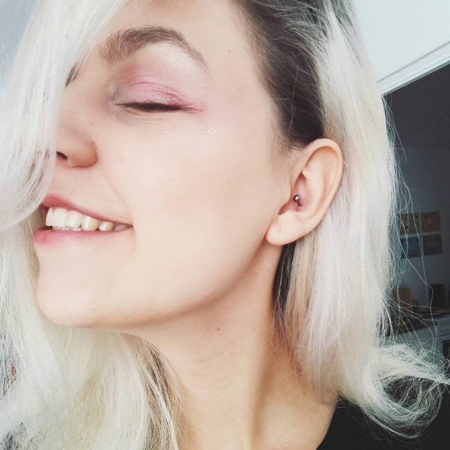 60 Best Conch Piercing Ideas All You Need To Know 2018