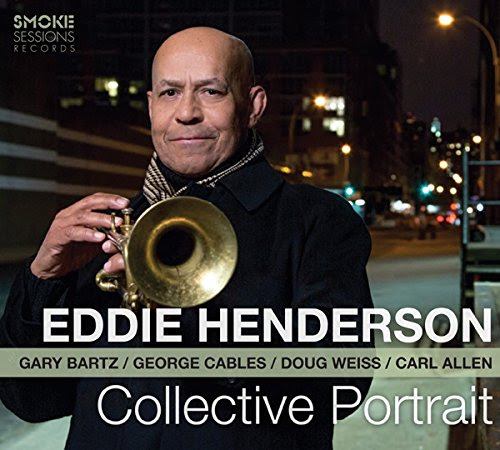 Eddie Henderson - Collective Portrait cover