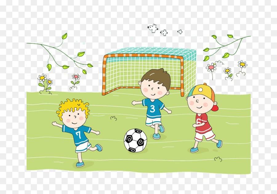 15+ Trend Terbaru Gambar Animasi Olahraga Sepak Bola ...
