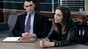 Law & Order: Special Victims Unit Season 19 : Contrapasso