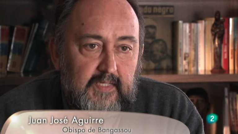 Pueblo de Dios - Monseñor Aguirre. La voz de su pueblo