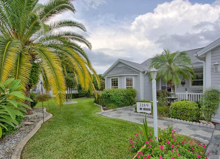 Conveniently located homes for sale in The Villages, FL