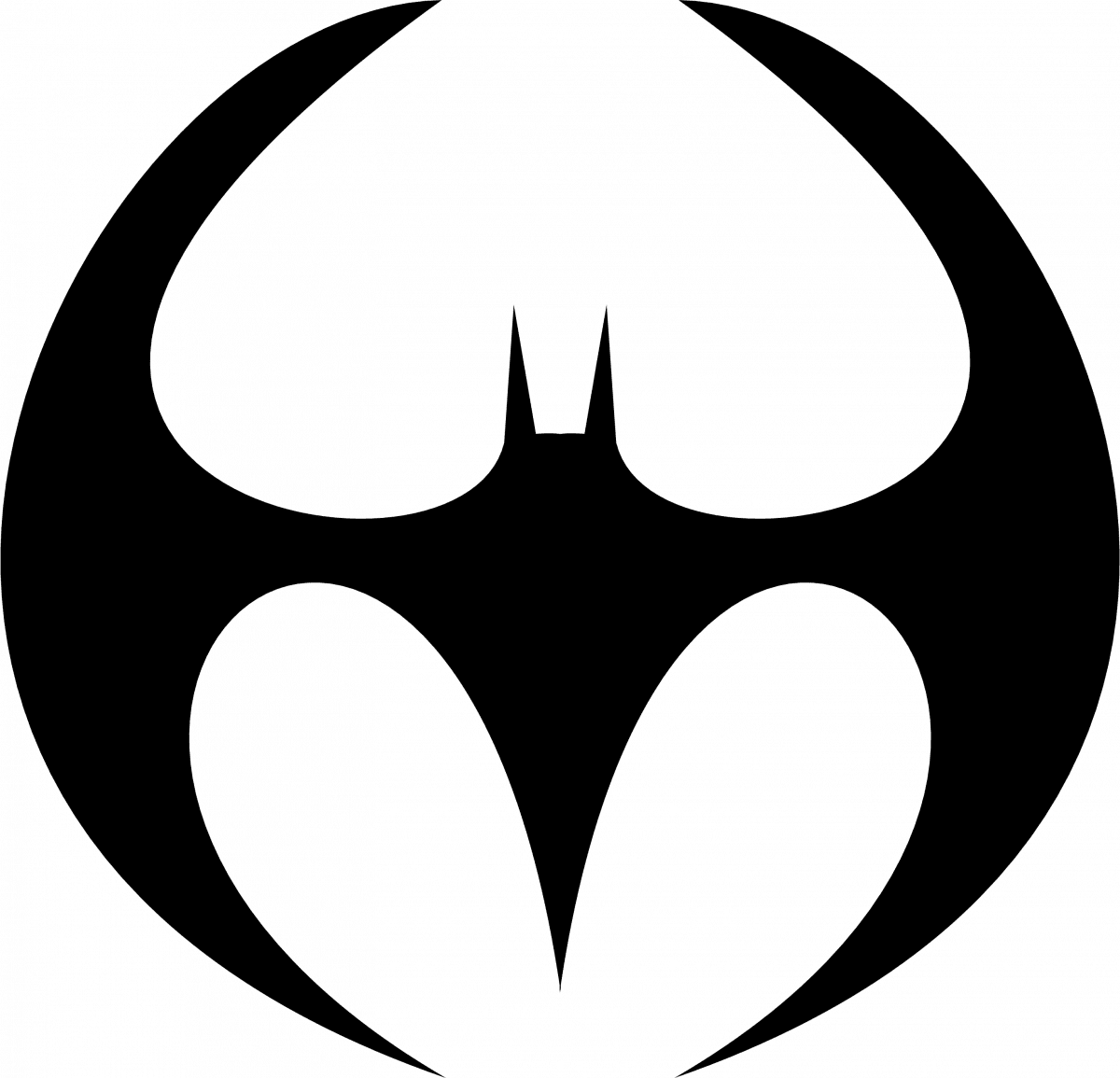 The Batman Symbol Everything You Want To Know