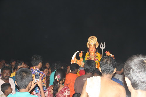 This Is Part 2 of My Durga Visarjan Juhu by firoze shakir photographerno1
