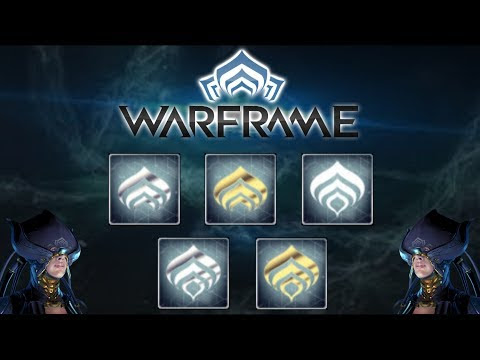 Download Mp3 Mr 16 Test Warframe 2018 Free