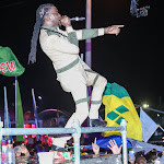 Mr Killa Kills It At Army Fete - Trinidad News