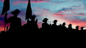 We will remember them: Services commemorating ANZAC Day will take place across Sydney.
