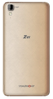 Symphony Xplorer ZVI Full Phone Specifications & Price