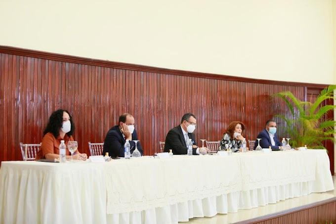 JCE INICIARÁ CAPACITACIÓN EN PRIMER CUATRIMESTRE DEL 2023 A QUIENES CONFORMARÁN COLEGIOS ELECTORALES DEL 2024