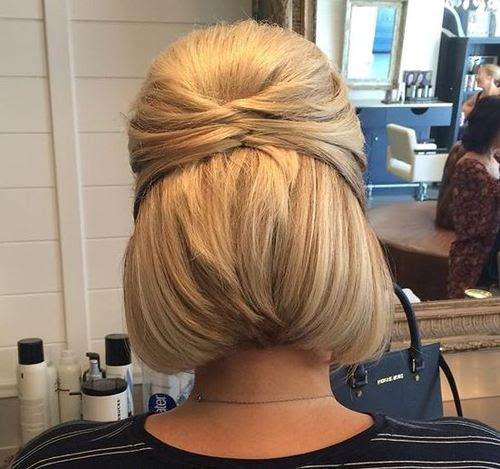 Updates on 2019 Half Up Half Down Hairstyles  Latest Ideas