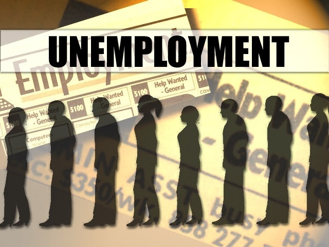 Image result for unemployment rate april 2018
