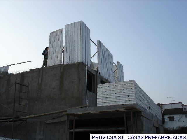 Casas de madera prefabricadas casas modulos prefabricados - Casas de modulos ...