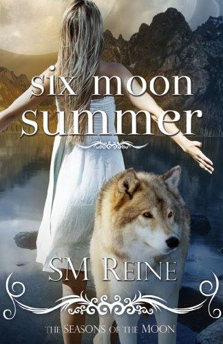 Six Moon Summer (#1) (Seasons of the Moon) by SM Reine