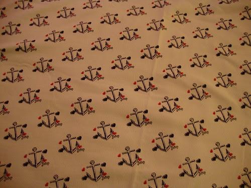 anchor fabric from lucysfabrics.com