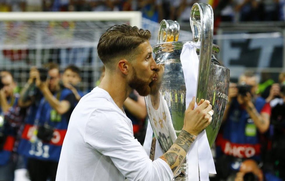 El éxtasis del Real Madrid en Milán