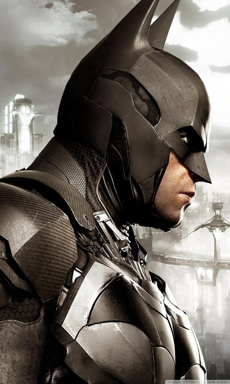 Batman Arkham Knight Ultra Hd Desktop Background Wallpaper For