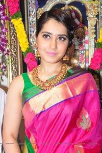 Raashi Khanna in Sare