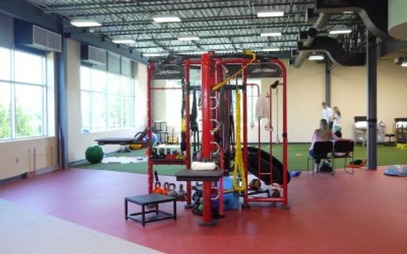 Rebound Physical Therapy By In Or Proview