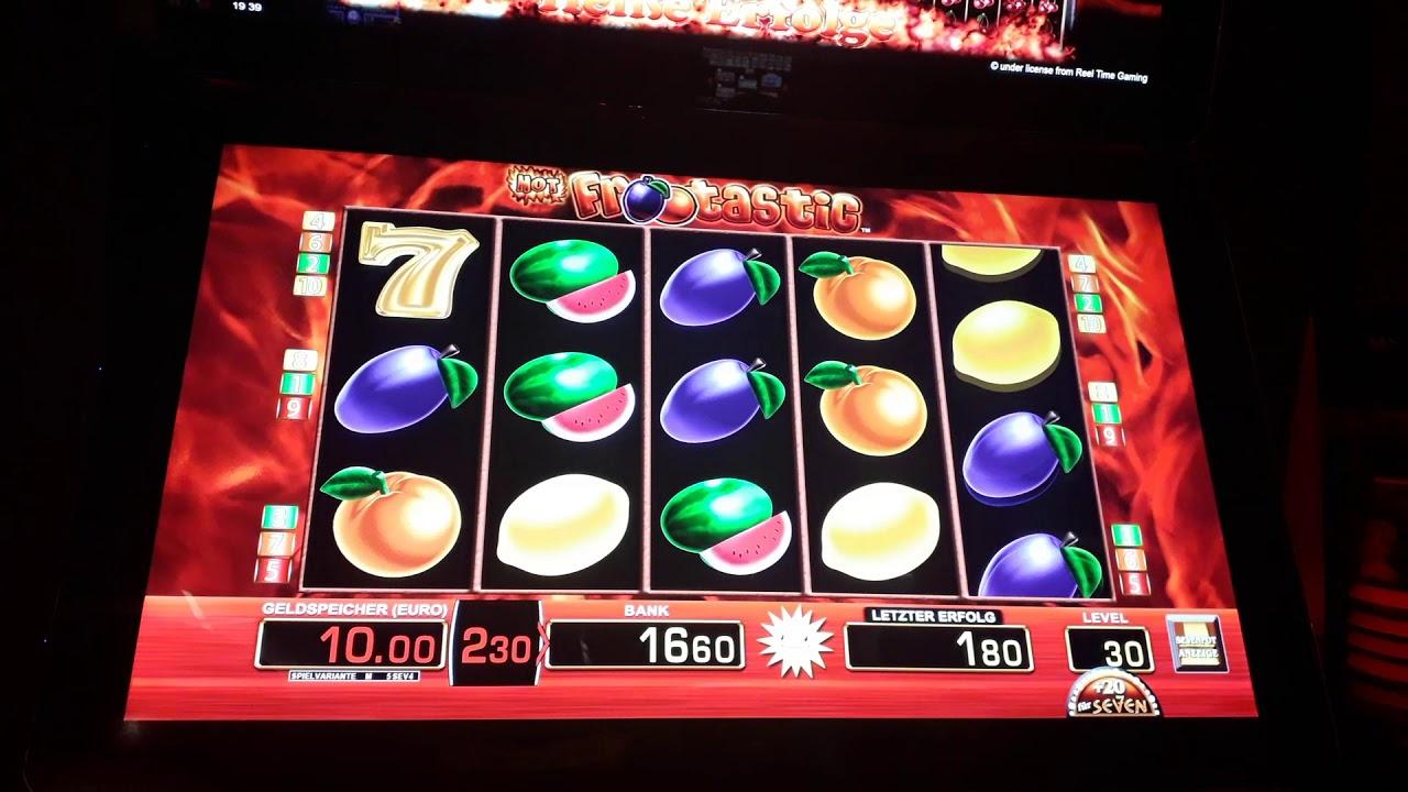Gratis Automaten Spielen