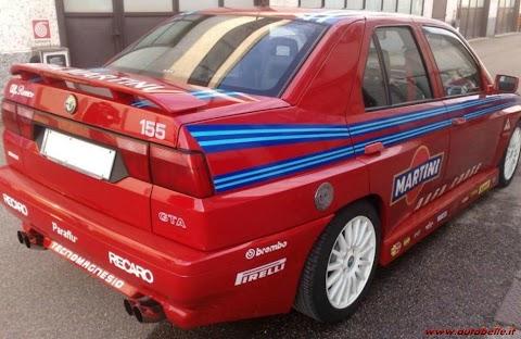 155 Alfa Romeo Usata