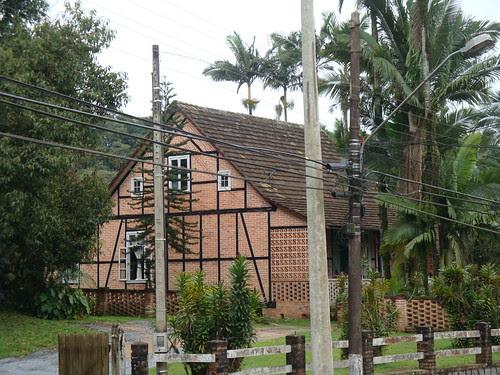 Passeio pelo meu bairro Tribess... by Menina Prendada -