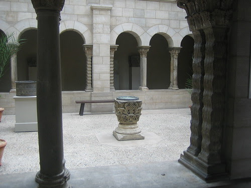 The Cloisters, The Metropolitan Museum of Art, New York _7897