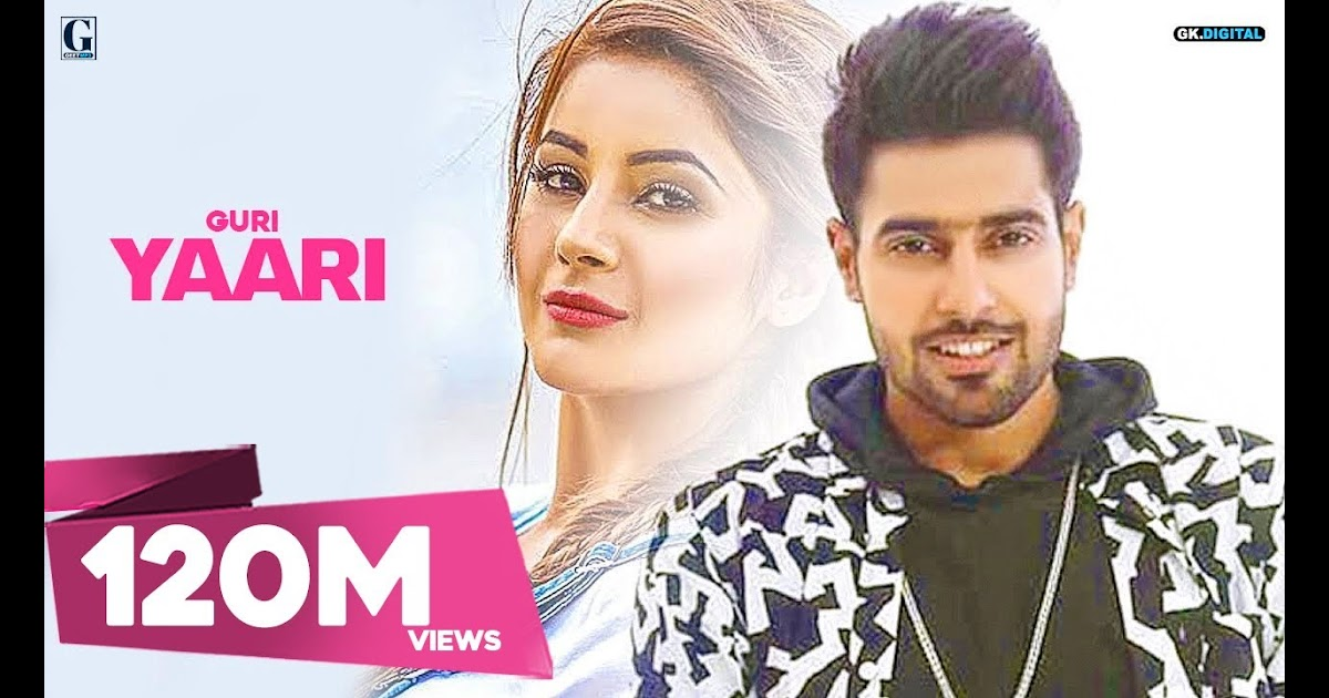 get musicallys: geet mp3 songs Yaari : Guri (Official Video) Ft. Deep Jandu  | Arvindr Khaira | Latest Punjabi Songs 2017 | Geet MP3