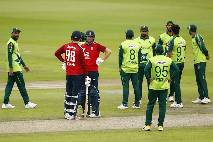 England vs Pakistan 2020, 3rd T20I at Old Trafford: Weather and Pitch Report of ENG vs PAK