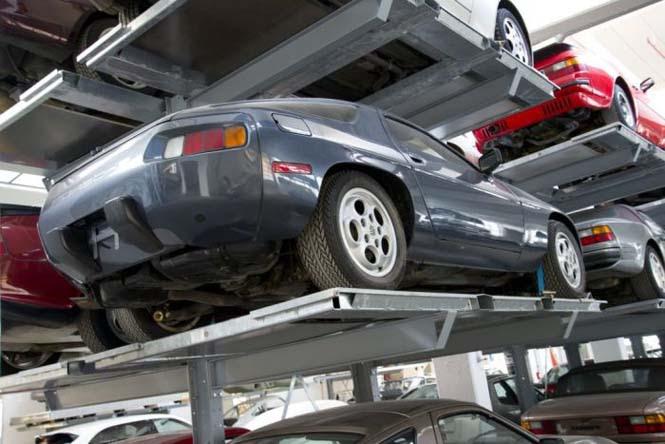 Εκπληκτική συλλογή από Porsche (16)