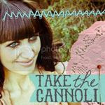 Take the Cannoli