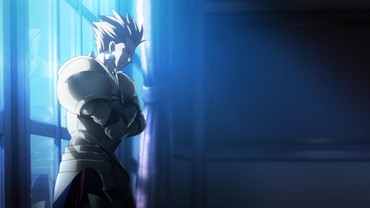 Fate Zero フェイト ゼロ 第3話 キャプ壁紙41枚 アニメ壁紙