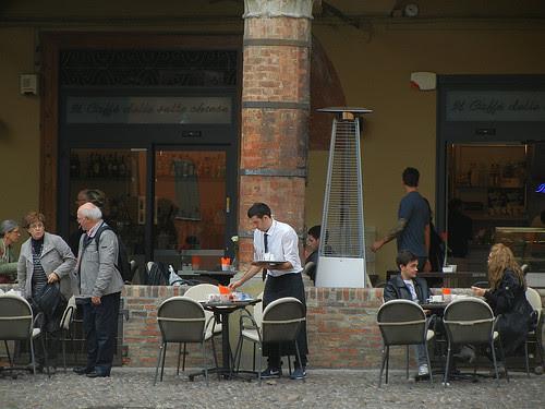DSCN5010 _ Piazza Santo Stefano, Bologna
