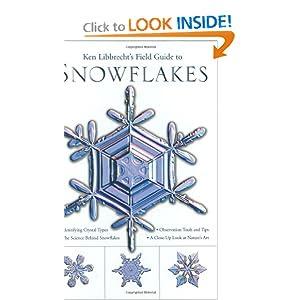 Ken Libbrecht's Field Guide to Snowflakes