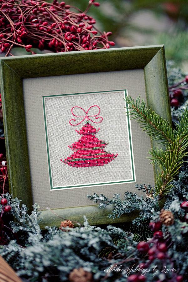 """From """"Joyeux Noel 2008"""" (http://echevette.over-blog.com/)"""