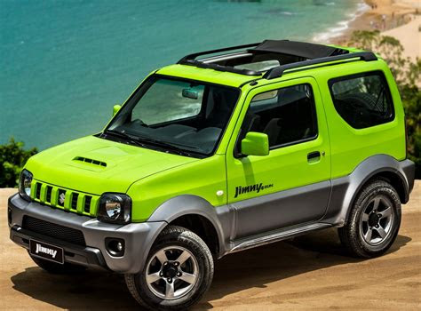 suzuki jimny review review    auto car update
